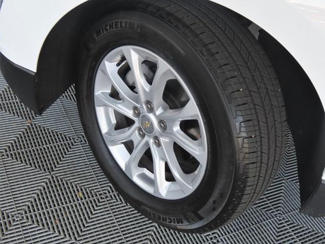 Used 2020 Chevrolet Equinox LS