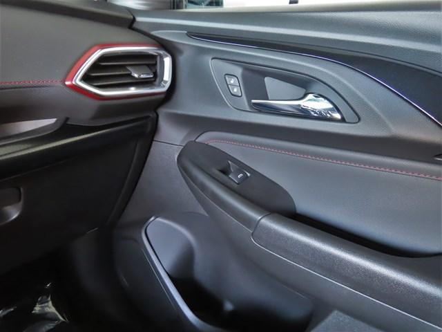 2021 Chevrolet Trailblazer 1RS 4WD