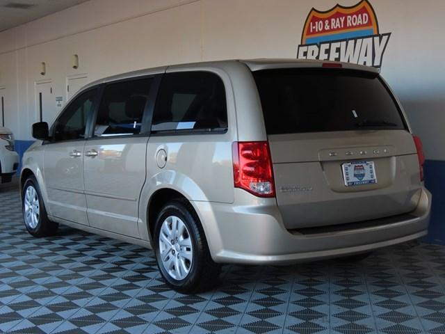 Used 2014 Dodge Grand Caravan SE