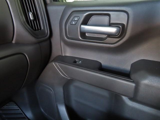 Certified Pre-Owned 2019 Chevrolet Silverado 1500 Custom Crew Cab