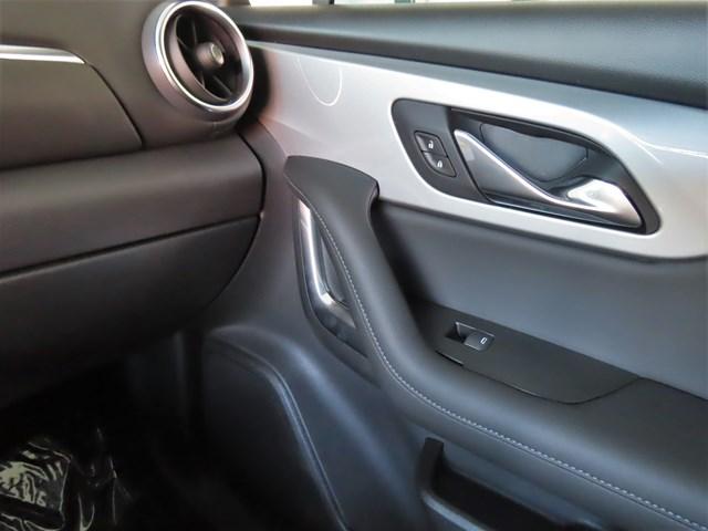 2021 Chevrolet Blazer 2LT Cloth