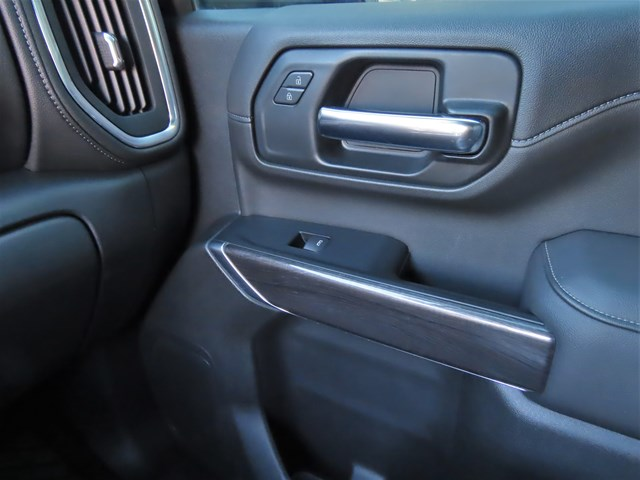 Certified Pre-Owned 2020 Chevrolet Silverado 2500HD LTZ Crew Cab 4X4