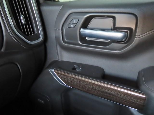 Used 2019 Chevrolet Silverado 1500  4x4 LT Trail Boss Crew Cab 4x4