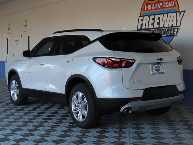 New 2021 Chevrolet Blazer 2LT