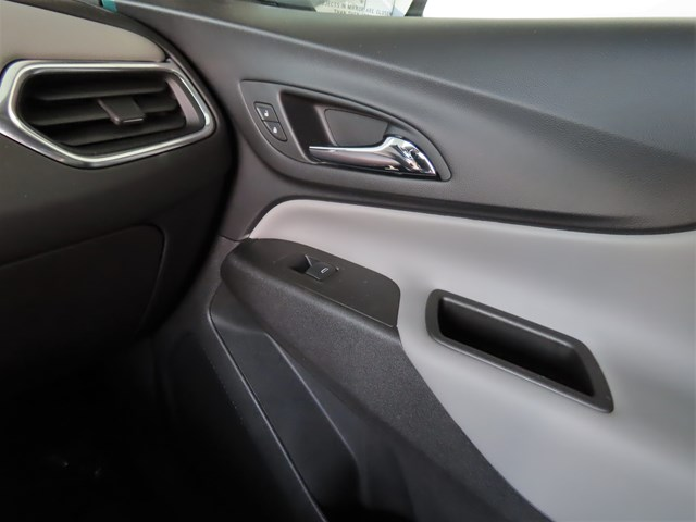 New 2021 Chevrolet Equinox 1LS