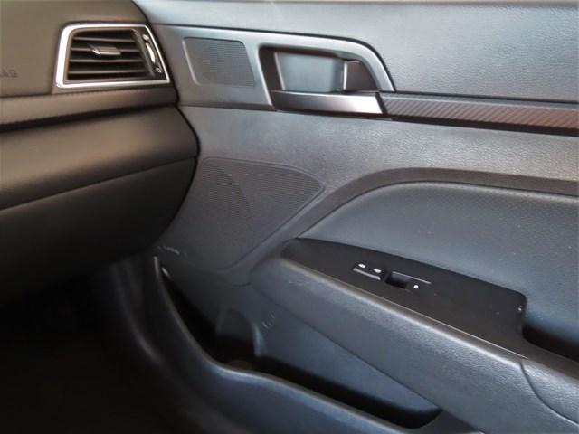 Used 2017 Hyundai Elantra Sport