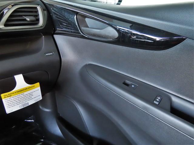 New 2021 Chevrolet Spark 1LT CVT