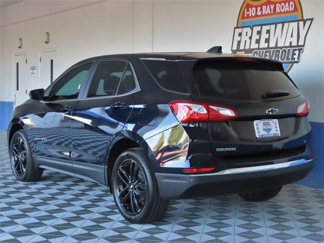 New 2021 Chevrolet Equinox 1LT
