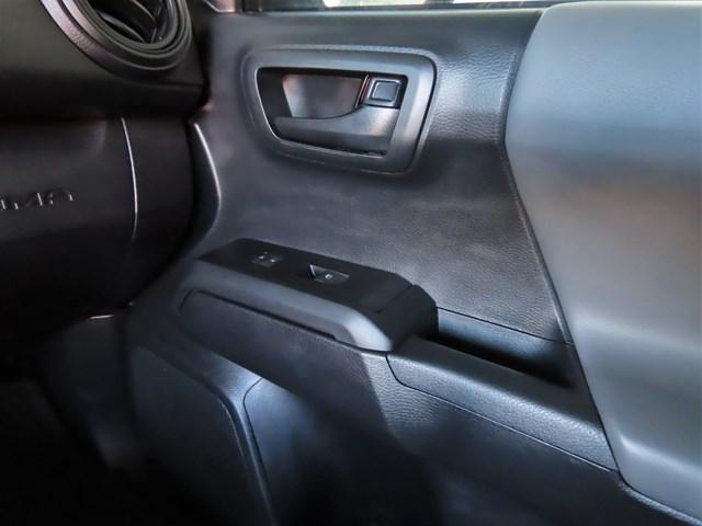 Used 2018 Toyota Tacoma SR Crew Cab