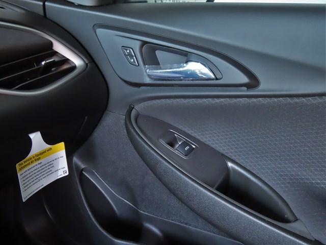 New 2021 Chevrolet Malibu 1LS