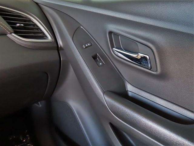 New 2021 Chevrolet Trax 1LS