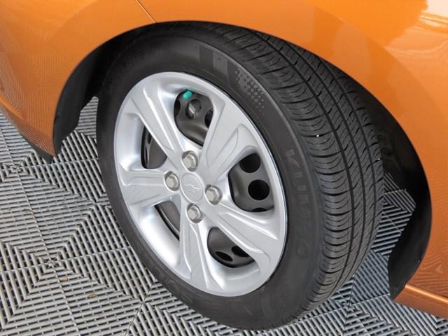 Used 2019 Chevrolet Spark LS CVT