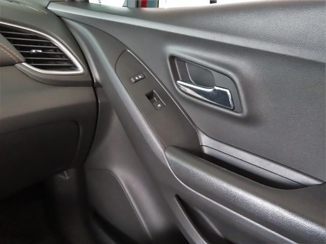 2021 Chevrolet Trax 1LS