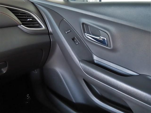 New 2021 Chevrolet Trax 1LT