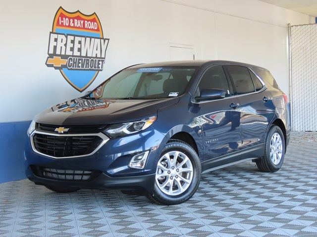 Used 2018 Chevrolet Equinox 1 LT