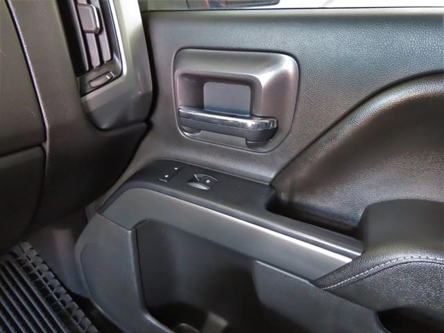 Used 2015 Chevrolet Silverado 1500 LT Crew Cab 4x4
