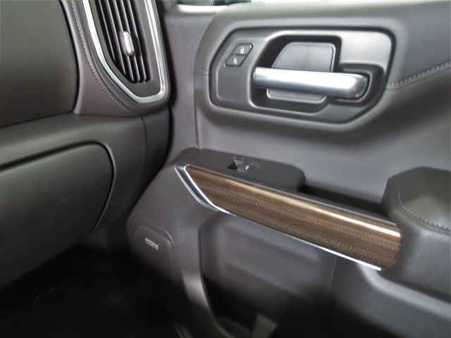 2021 Chevrolet Silverado 1500 Crew Cab RST