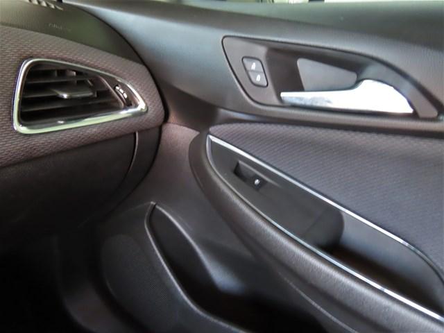 Used 2019 Chevrolet Cruze LT