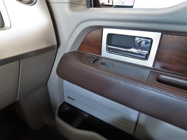 2010 Ford F-150 Platinum Crew Cab