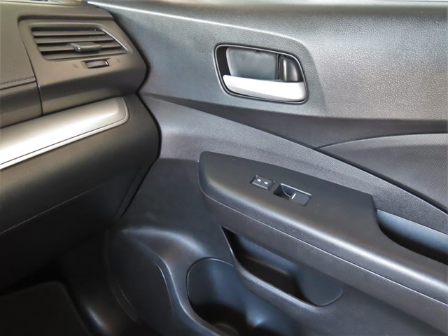 Used 2016 Honda CR-V LX