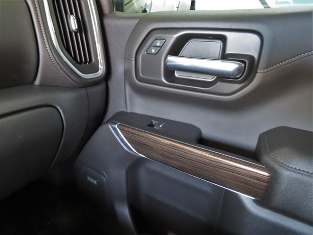 2021 Chevrolet Silverado 1500 Crew Cab RST 4WD