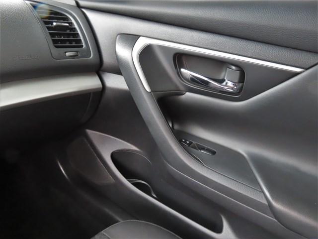 Used 2018 Nissan Altima 2.5 S
