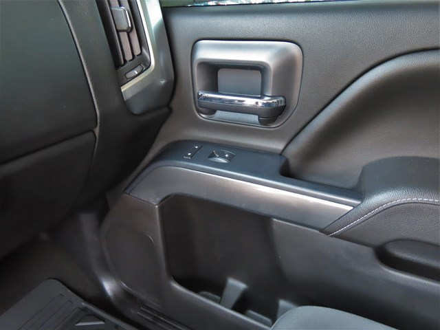 2016 Chevrolet Silverado 1500 LT Extended Cab ALL STAR EDITION