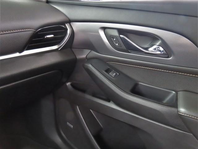 Used 2019 Chevrolet Traverse Premier