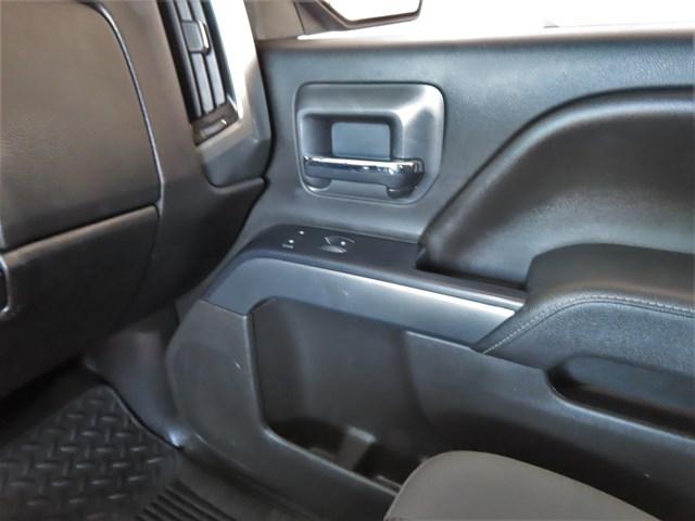 Used 2016 Chevrolet Silverado 1500 LT Crew Cab