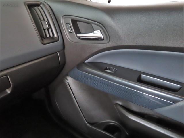 Used 2017 Chevrolet Colorado Z71 Crew Cab
