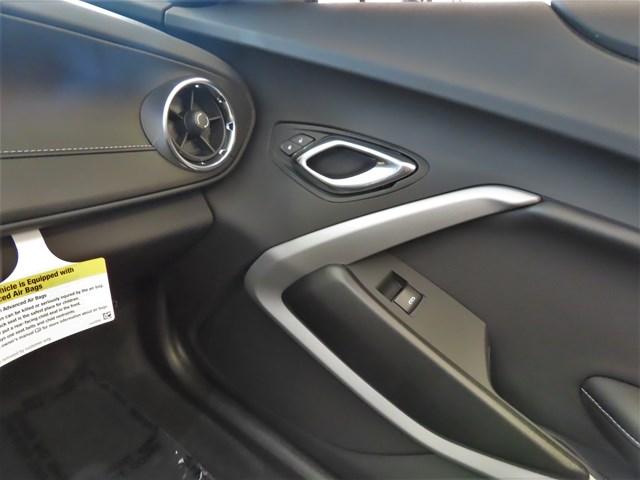 New 2021 Chevrolet Camaro Convertible LT1