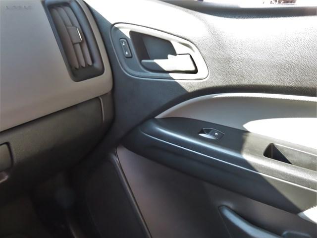 Used 2019 Chevrolet Colorado Crew Cab