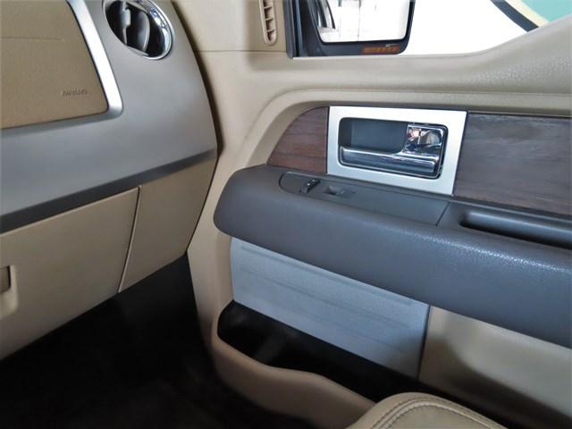 Used 2013 Ford F-150 Lariat Crew Cab