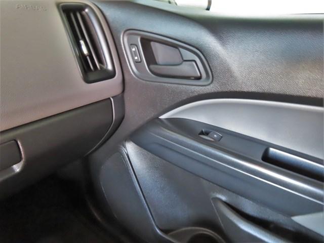 2019 Chevrolet Colorado Crew Cab