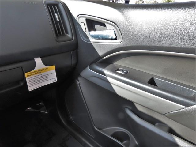 2022 Chevrolet Colorado 4LT 4WD