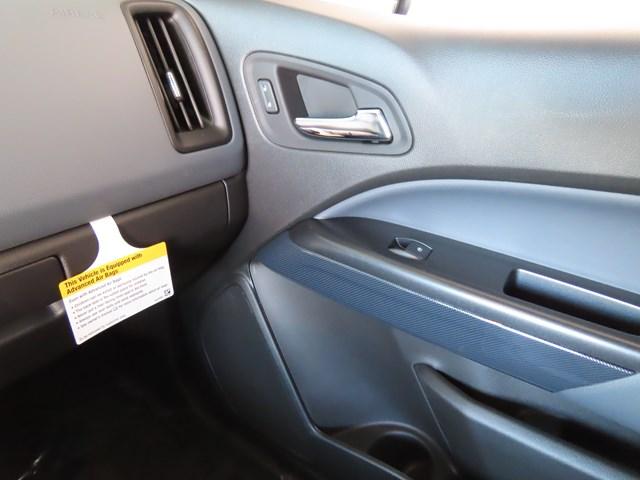 2022 Chevrolet Colorado 4Z71 4WD