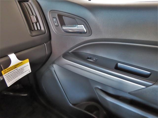 2022 Chevrolet Colorado 2LT