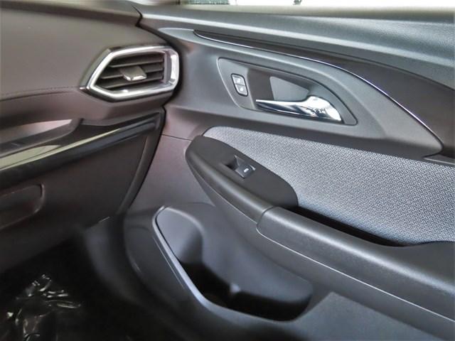 2022 Chevrolet TrailBlazer 1LT