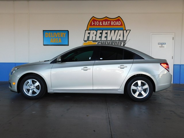 used 2013 chevrolet cruze lt phoenix az for sale at. Black Bedroom Furniture Sets. Home Design Ideas