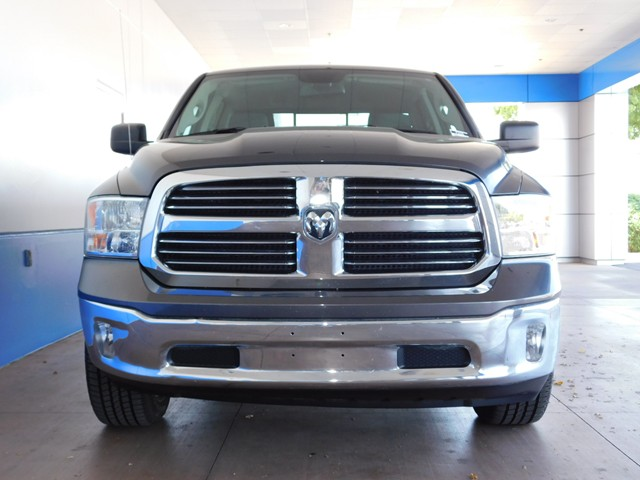 used 2016 ram 1500 big horn extended cab phoenix az for sale at stock p3155. Black Bedroom Furniture Sets. Home Design Ideas