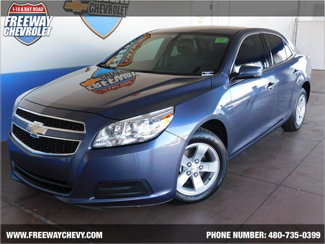 used 2013 chevrolet malibu lt phoenix az for sale at. Black Bedroom Furniture Sets. Home Design Ideas