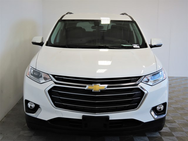 Certified Pre-Owned 2019 Chevrolet Traverse LT
