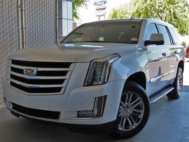 Used 2017 Cadillac Escalade Standard