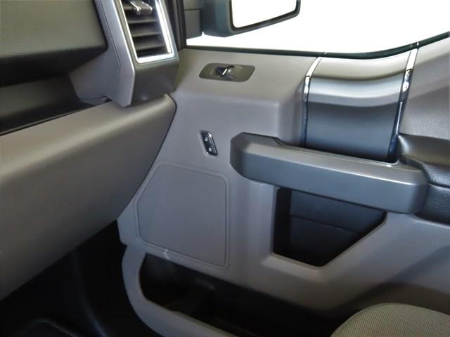 Used 2017 Ford F-150 XLT Crew Cab