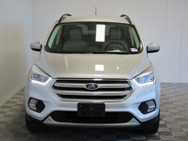 Used 2019 Ford Escape SEL