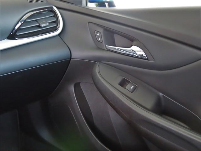 Used 2017 Chevrolet Volt LT