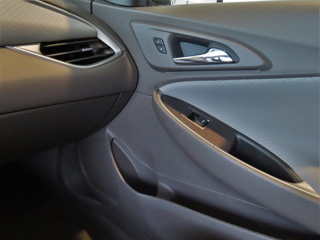 Used 2019 Chevrolet Malibu LS