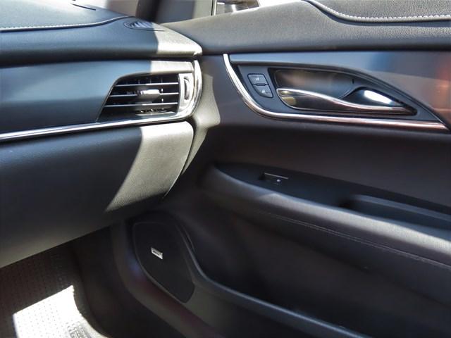 Used 2018 Cadillac ATS 2.0T