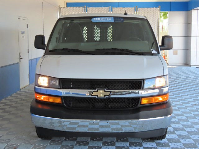 Used 2019 Chevrolet Express Cargo 2500