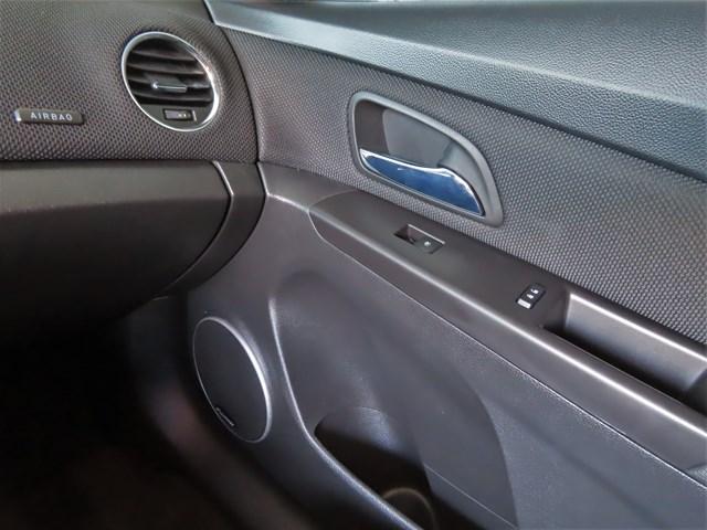 Used 2015 Chevrolet Cruze LTZ